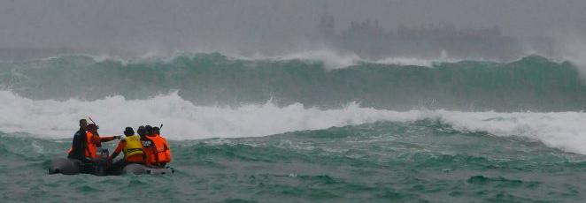 lustrasi laka laut