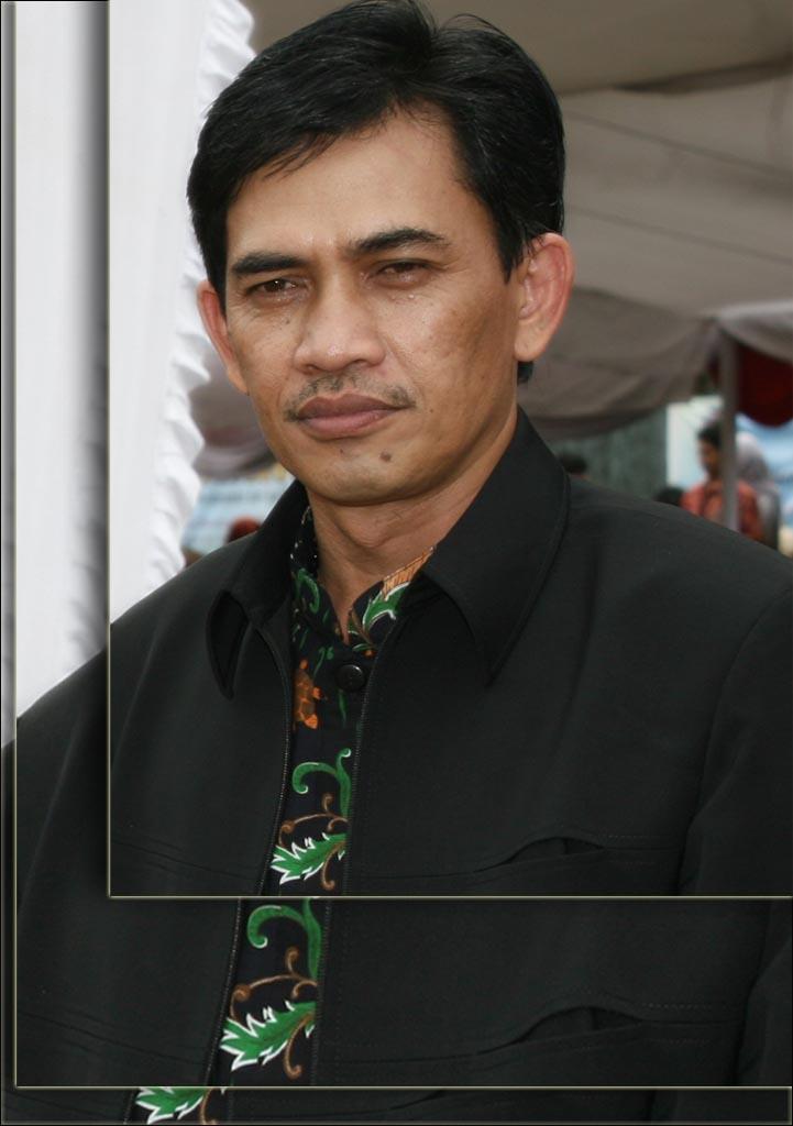 Kepala Bidang SD Dinas Pendidikan Kabupaten Sukabumi