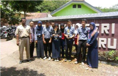 SMK 1 Gunungguruh