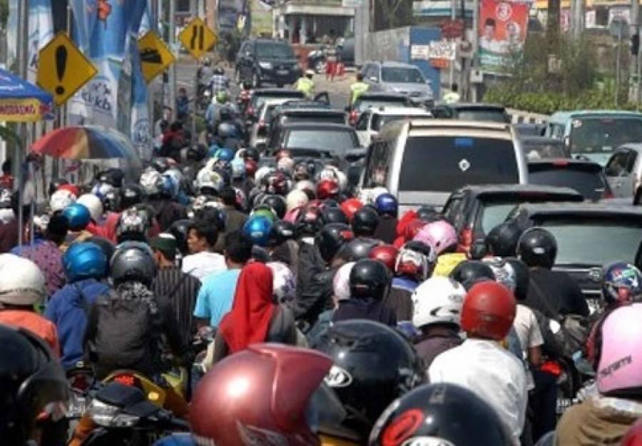ilustrasi-kemacetan