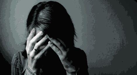 Ilustrasi tkw depresi