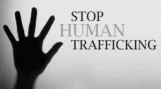 Human trafiking