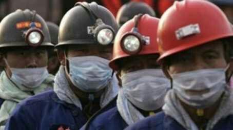 Ilustrasi pekerja asing