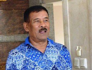 Manager Persib Bandung, Umuh Muchtar