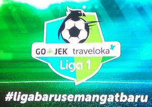 Go-Jek Traveloka Liga 1,