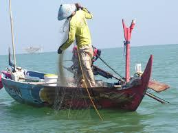 ilustrasi nelayan